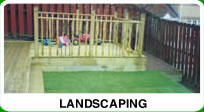 Garden Improvement Services, Glasgow
